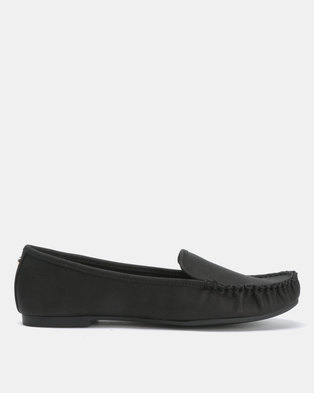 Call It Spring Werracia Loafers Black