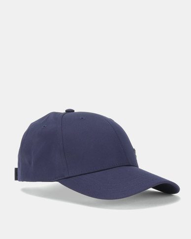 8ce072e93e0 Puma Sportstyle Core Metal Cat Cap Blue