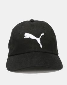 Puma Sportstyle Core ESS Cap Black
