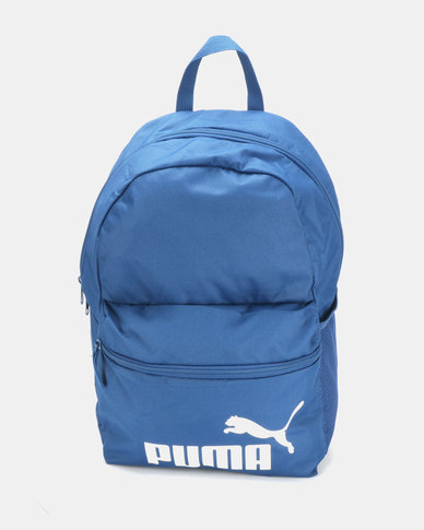 Puma Sportstyle Core Phase Backpack Blue