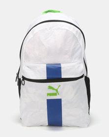 Puma Sportstyle Prime Originals Daypack White