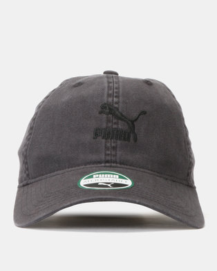 Puma Sportstyle Prime Archive BB Cap Black 1fb1518304a1