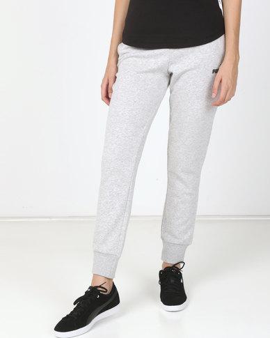Puma Sportstyle Core Ess Sweat Pants Grey