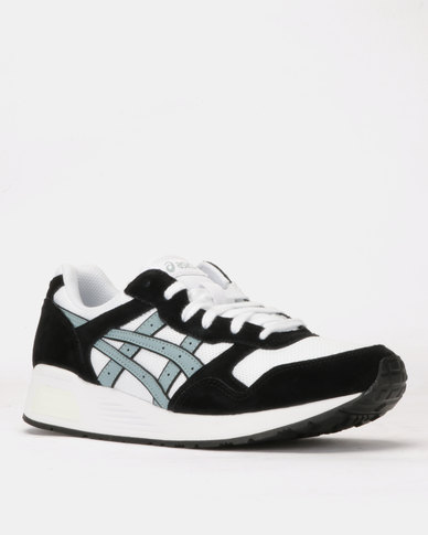 bad1831f1bd ASICSTIGER Lyte-Trainers White Light Steel