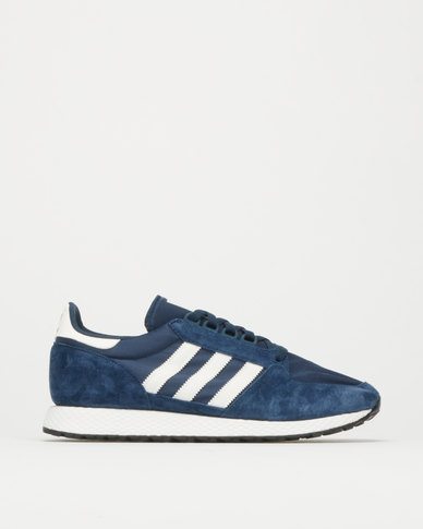 adidas Originals Forest Grove Sneakers Collegiate Navy/Cloud White/Core Black