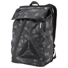 Active Enhanced Graphic Backpack Medium