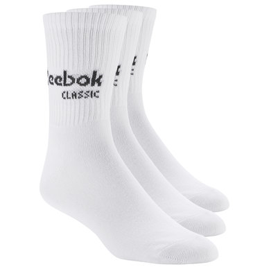 Crew Socks Three Pack