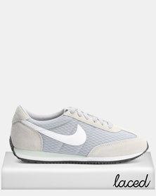 Nike Womens Oceania Textile Wolf Grey/White