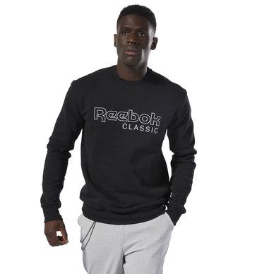 bfbb04b3f Fleece Crew Sweatshirt