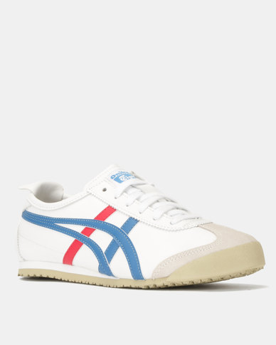 pretty nice 47ee9 7042a Onitsuka Tiger Mexico 66 Sneakers White/Blue