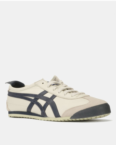 best website b0be9 e2ac3 Onitsuka Tiger Mexico 66 Sneakers Birch/India Ink
