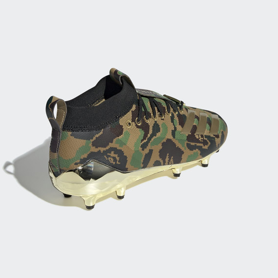 ac67ff0c22 ... BAPE CLEATS SHOES ...