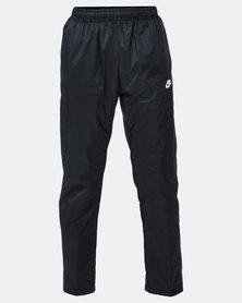 1e148b6f7b02 Nike M NSW JDI Fleece Joggers Black