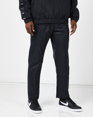 324f8044a1 Nike M Nsw Pants Oh Woven Core Track Black