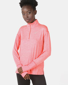 Nike Performance Womens Top Hz Multi