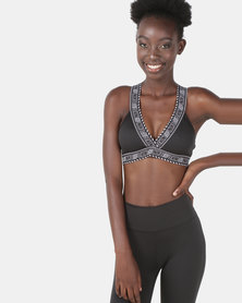 Nike Performance Indy Light Bra Multi