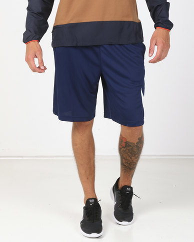 new product f6550 76fc7 Nike Performance M NK Dry Shorts 4.0 HBR Multi   Zando