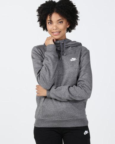 Nike Sportswear FNL Fleece Grey