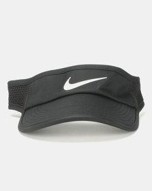 Nike Performance W NK Arobilll FTHRLT Visor ADJ Multi