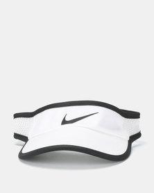 Nike Performance W Nk Aerobil Featherlite Visor Multi