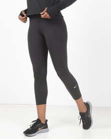 Nike Performance W NK All-IN Crop Tights Black