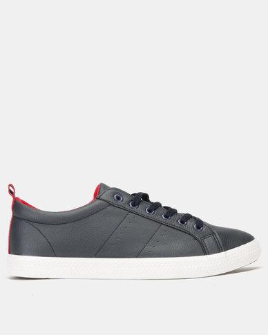 TOMTOM Grind Sneakers Navy