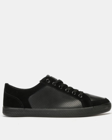 TOMTOM Source Sneakers Black
