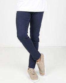 Tokyo Laundry Crosley Jeans Midnight Blue