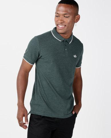 Le Shark Hoadly Golfer Green