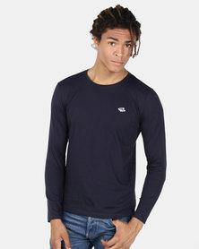 Le Shark Lambeth 2 T-shirt Navy