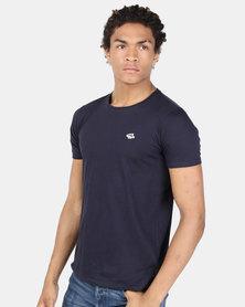 Le Shark Keppel 2 T-shirt Navy