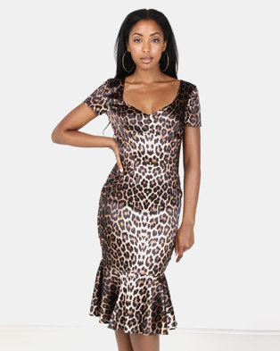 9137ec48e19b All products Bodycon Dresses | Women Clothing | - Buy Online at Zando