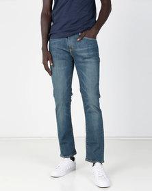 Levi's ® 511™ Slim Fit Jeans Blue
