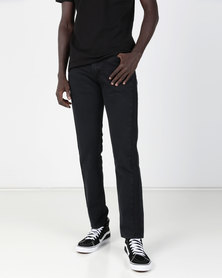 Levi's ® 511™ Slim Fit Jeans Black