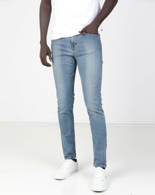 Levi's ® 512™ Slim Taper Fit Jeans Blue