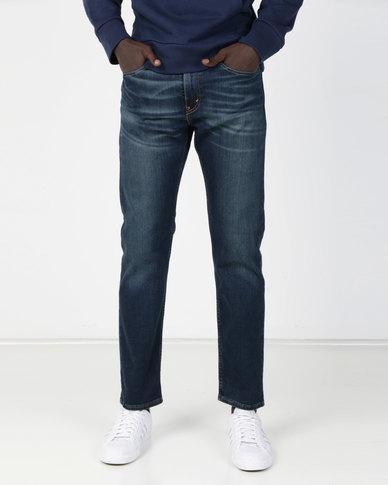 Levi's ® 502™ Regular Taper Fit Jeans Blue