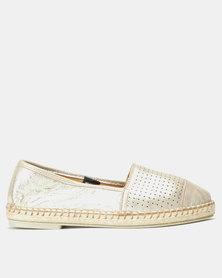 Tsonga Leather Emfuleni Slip On Shoes Bark Domus