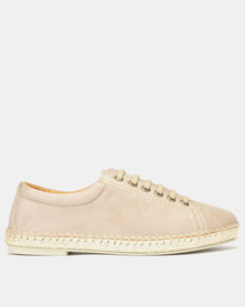 Tsonga Yebo Slip On Shoes Gravel Vintage