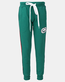 ECKO Girls Side Tape Insert Jogger