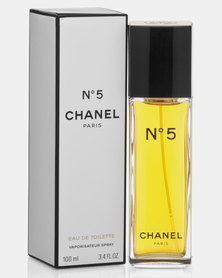 Chanel N05 Eau de Toilette 50ml(Parallel Import)