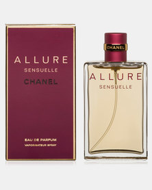 Chanel Allure Sensual Eau De Parfum 100ml