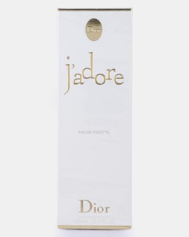 Christian Dior Jadore EDT 100ml(Parallel Import)