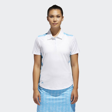 ULTIMATE365 NOVELTY POLO SHIRT