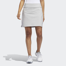 KNIT SKORT SOLID