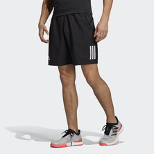 CLUB 3-STRIPES 9-INCH SHORTS