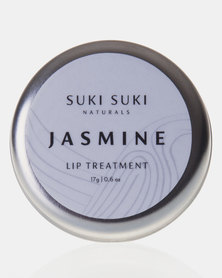 Suki Suki Naturals Jasmine Lip Treatment