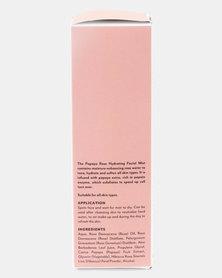 Suki Suki Naturals Papaya Rose Hydrating Facial Mist