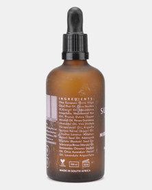 Suki Suki Naturals Miraculous Oil