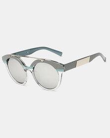 Naked Eyewear Rae Sunglasses Grey