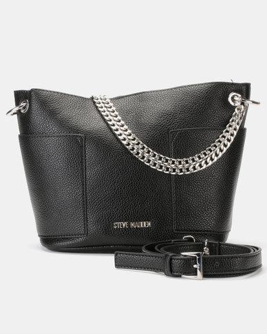 Steve Madden Bbettie Handbag Black